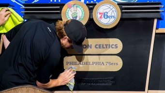 Sixers Land No. 10 Pick in Draft Lottery, Have 6 Selections