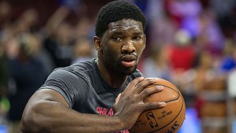 Embiid's Deal With Sixers About More Than Money