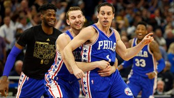 Sixers' Drastic Transformation Continues With Series Win Over Heat