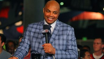 Charles Barkley Sure Had a Lot to Say About the Sixers