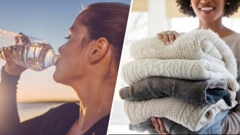 From Sweaters to Sweating: Expect Major Temperature Swing