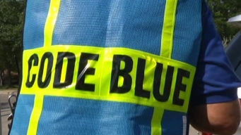 'Code Blue' Emergencies in Montco, Philly
