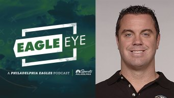 Eagle Eye Podcast: What to Expect From Andy Weidl?