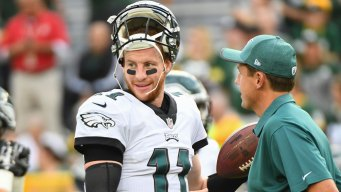 Grading the Eagles Preseason Opener: CSN