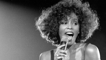 Final Goodbye to Whitney Houston on Saturday