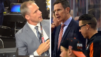 Flyers' Shake-Up Continues as Chris Pryor, Gord Murphy Fired