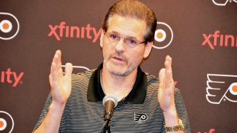 Ron Hextall Was the GM Flyers Needed But Not Who They Need Now