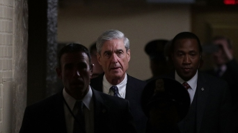 Mueller Details Millions in Cost of Early Months of Probe