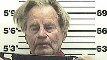 Actor Sam Shepard Arrested in Santa Fe