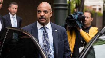 Week 2 of Seth Williams Trial