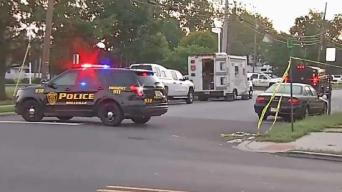 Barricaded Resident Forces NJ Neighbors Out of Their Homes