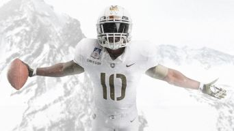Army Uniforms for Navy Game to Honor Famed Division