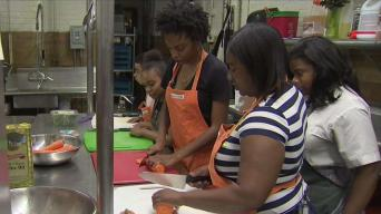 Broke In Philly: Sunday Suppers Fight Food Insecurity