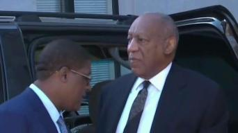 Judge Rules 5 Accusers Can Testify in New Bill Cosby Trial