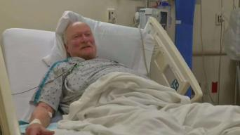 Delaware Man Says He's Back From the Dead