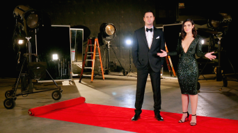 Full Episode: Hollywood's Golden Night