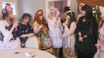 Full Episode: Dress Me Up 2018