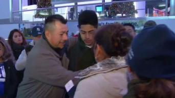 Family Torn Apart by Deportation