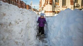 Wild Winter: Record Warmth, Blizzard & Bitter Chills