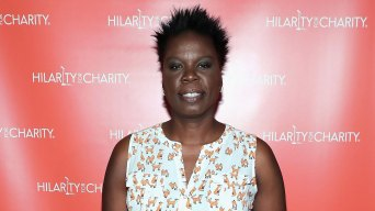 Leslie Jones' Website Gets Hacked, Photos Leaked