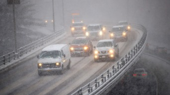Tips for Driving Safely in the Snow