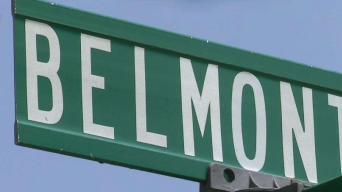Man Shot Walking Home in Ardmore