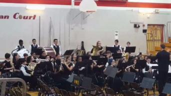Help a Middle School Band Teacher Keep Students in Tune