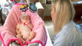 Woman Carries Her Daughter's Baby as a Surrogate
