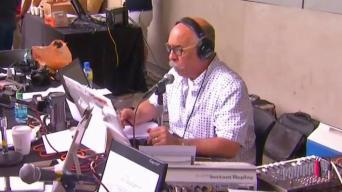 Radiothon for Veterans