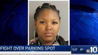 Woman Attacks Woman Over Parking Space: Police