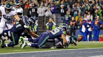 Correctable Mistakes Hold Back Eagles in Loss to Seahawks