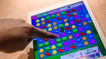 Angry Gamers Lash Out at Candy Crush Maker