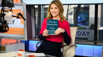 Jenna Bush Hager Launches Book Club, Announces First Pick