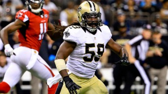 LB Dannell Ellerbe Signs With Eagles; Dexter McDougle Waived