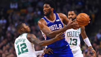 NBA Eastern Conference Power Rankings: Sixers, Celtics Tough to Figure Out