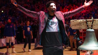 Joel Embiid Out for Game 2, Even After Clearing a Big Hurdle