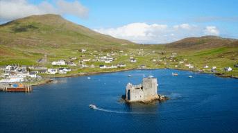 Full Episode: Scotland - The Isles