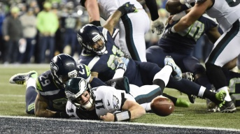 Carson Wentz to Blame for Eagles' Loss in Seattle