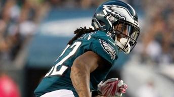 Pump the Brakes on Calling Eagles Cornerback Sidney Jones a Bust