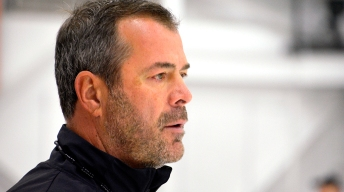 Change in Plan Shows Alain Vigneault Isn't Messing Around With Flyers