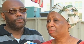 Mother of Murder Suspect Speaks Out