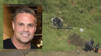 NTSB Cites Pilot Error, Engine Issues in Deadly Gentry Crash