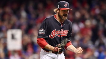 Phillies Still After Zach Britton, Hot on Andrew Miller's Trail, Sources Say