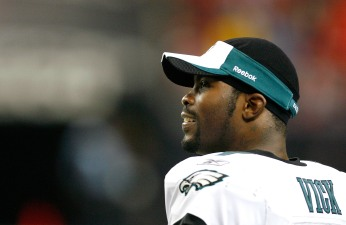 My Morbid Fascination With Michael Vick