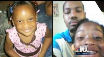 Father Loses Daughter in Moore Tornado