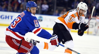 2019-20 Flyers Season Brings a New Alternate Captain as Kevin Hayes Joins Sean Couturier, Jakub Voracek
