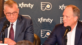 Flyers General Manager Search: Why Bill Zito Is an Interesting Dark Horse Choice