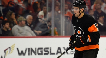 If Not Contract Situation, Could Anything Be Weighing on Ivan Provorov?