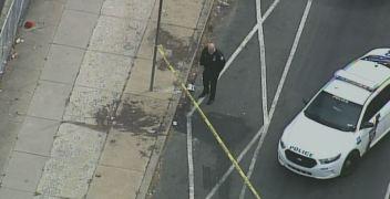 Gunman Shoots Man, 2 Teens in West Oak Lane