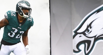 Heads-up Play by Young CB Helped Eagles Avert Disaster